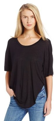 Pencey Women's Oversized T-Shirt