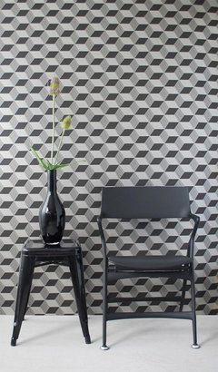 ferm LIVING Squares Wallpaper