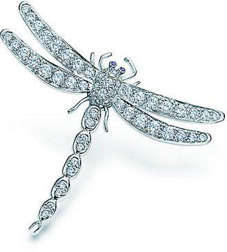 Tiffany & Co. Enchant®:Dragonfly Brooch