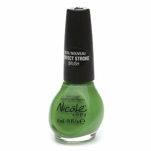 OPI Nicole by OPI Nail Lacquer, Light A Candle