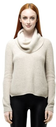 Club Monaco Nadine Fisherman Turtleneck