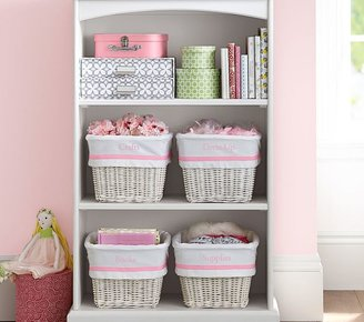 Sabrina Pink Harper Liners