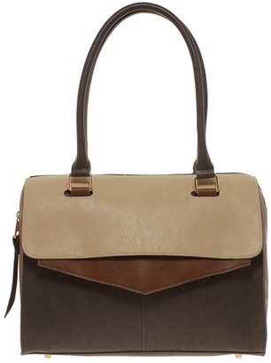 Warehouse Flap Top Tote