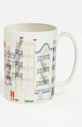 Kate Spade 'hopscotch Drive About Town - City' Mug