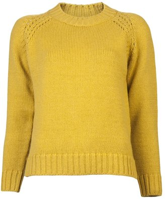 A.P.C. Pull on sweater