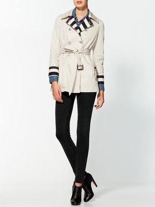 Marc by Marc Jacobs Trevor Trench