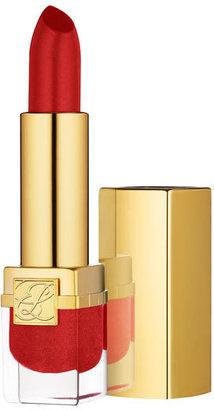 Estee Lauder 'Vivid Shine - Pure Color' Lipstick - Violet Electra