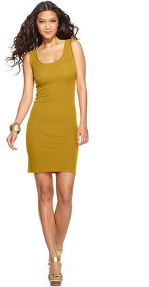 BCGMAXAZRIA Dress, Sleeveless Scoop-Neck Sheath