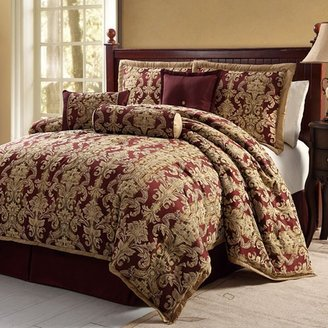 Victoria Classics sussex 7-pc. comforter set