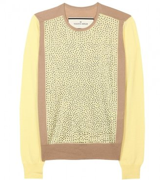 By Malene Birger SUNNIA BEADED PULLOVER