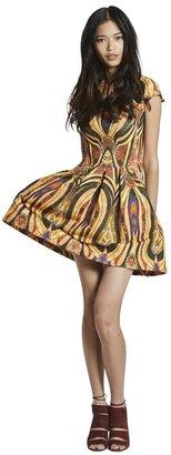 Torn By Ronny Kobo Venice Dress