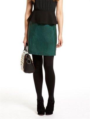 DKNY A Line Skirt