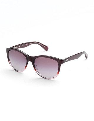 Dolce & Gabbana Wayfarer Sunglasses