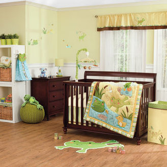 Carter's In The Pond 4 Pc. Crib Set