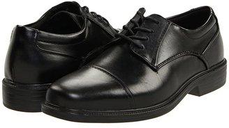 Giorgio Brutini Adrian (Black) Men's Lace up casual Shoes