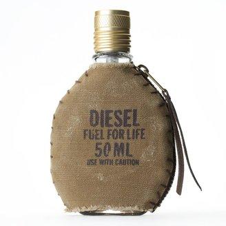 Diesel Fuel for Life by Men's Cologne - Eau de Toilette