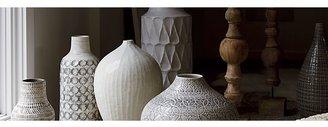 Crate & Barrel Aviva Vase