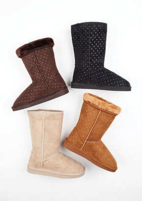 Delia's Brinley Boots