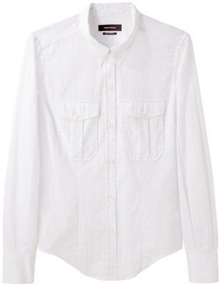 Isabel Marant viona shirt