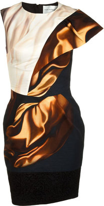 Mary Katrantzou Rennai Dress
