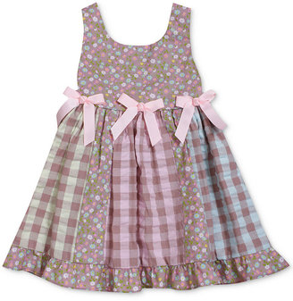 Bonnie Baby Baby Girls' Floral Sundress
