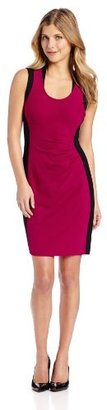 Kenneth Cole New York Women's Petite Helice Dress