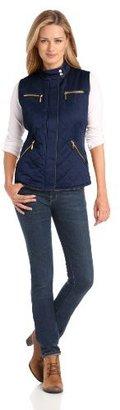 Pendleton Women's Camas Quilted Vest