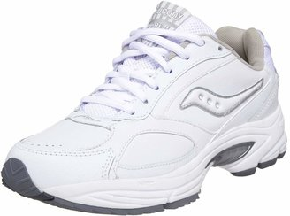 Saucony womens Grid Omni Walker Walking Shoe