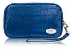 Contempo Insulated Cosmetic Bag - Cobalt