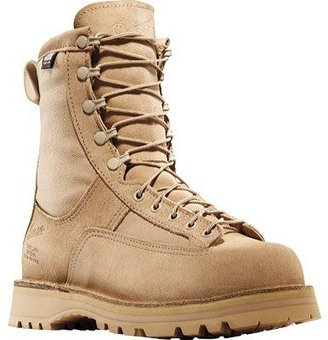Danner Women's Desert Acadia GTX Military Boot