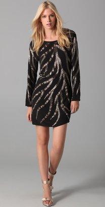 Sheri Bodell Casino Cocktail Dress