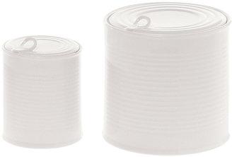 Seletti Porcelain Sugar Jar