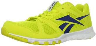 Reebok Men's Sublite Train 1.0 Cross-Training Shoe