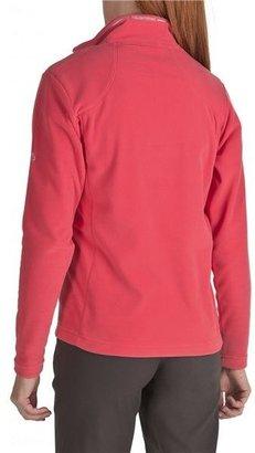 Craghoppers Miska Microfleece Pullover Shirt - Zip Neck, Long Sleeve (For Women)