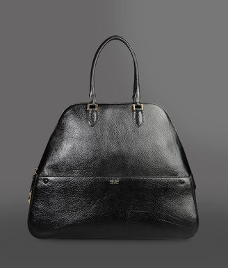 Giorgio Armani Calfskin Handbag