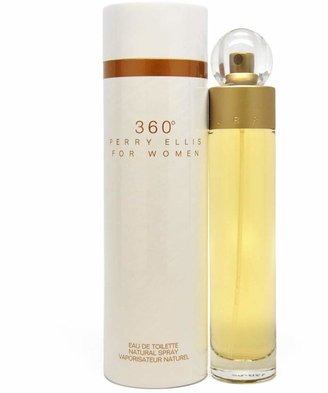 Perry Ellis 360 Women's Perfume - Eau de Toilette $60 thestylecure.com