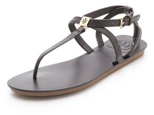 Tory Burch Tricia Flat Sandals