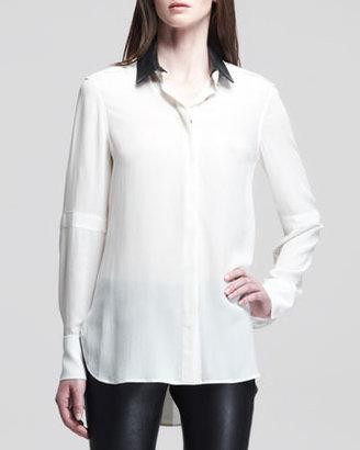 Belstaff Deyton Long-Sleeve Shirt