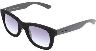 Italia Independent 0090VL.009.000 (Black Velvet Large) - Eyewear