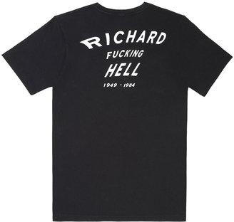 Marc Jacobs Richard Hell Tee