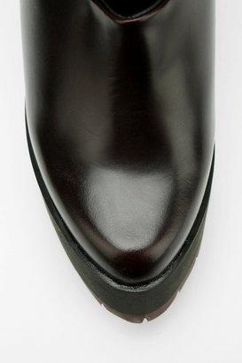 Miista Zaira Cutout Platform Boot