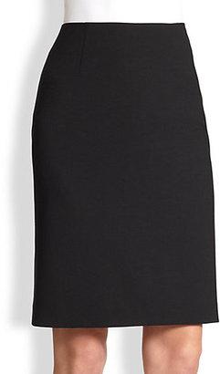 Theory Golda Urban Skirt