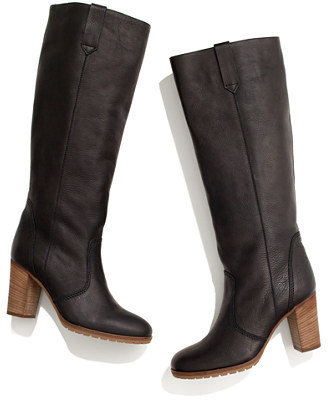 Madewell The Watchtower Boot