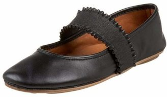 Gentle Souls Women's Gabby Mary Jane Flat