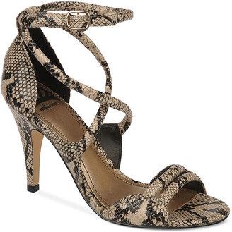 Fergalicious Hex Dress Sandals