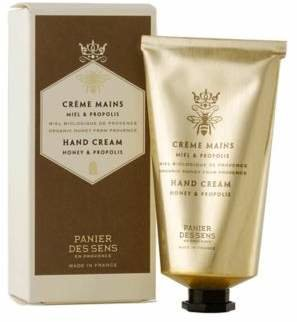 Panier Des Sens 2.6 oz. Honey Hand Cream $15.99 thestylecure.com