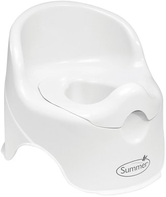 Summer Infant Lil Loo Potty-White