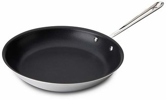"""All-Clad Stainless Steel Nonstick 12"""" Fry Pan"""