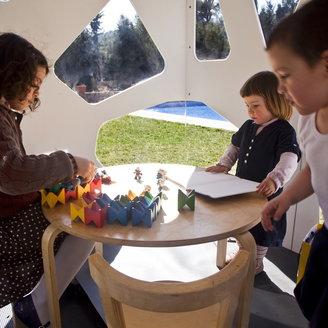 Smart Playhouse Kyoto Junior Kid's Playhouse