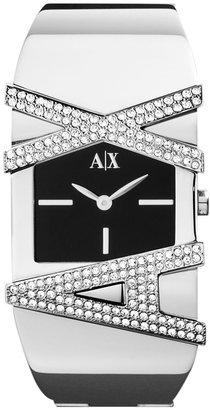Armani Exchange Bangle Watch